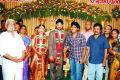 GV Prakash at Director Chimbudevan Wedding Stills