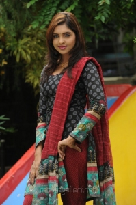 Actress Sanchita Padukone in Chinababu Movie Stills
