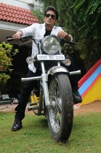 Actor Manoj Nandan in Chinababu Movie Stills