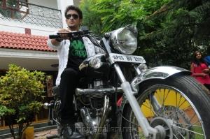 Manoj Nandan in Chinababu Telugu Movie Stills