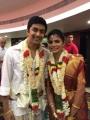 Actor Rahul & Singer Chinmayi Marriage Photos