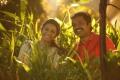 Priya Bhavani Shankar, Karthi in Chinna Babu Movie Stills
