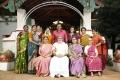 Sathyaraj, Bhanupriya, Viji, Karthi, Priya Bhavani Shankar, Arthana Binu in Chinna Babu Movie Stills HD