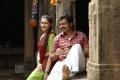 Sayesha & Karthi @ Chinna Babu Movie Stills HD