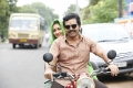 Sayesha Saigal, Karthi in Chinna Babu Movie Stills HD