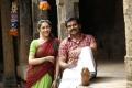 Sayyeshaa, Karthi in Chinna Babu Movie Stills HD