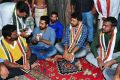 Chinna Babu Movie Team at Simhachalam Temple Vizag Photos