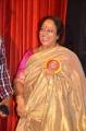 Actress Nalini @ Chinnathirai Awards 2015 Function Photos