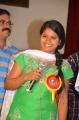 OKOK Jangiri Madhumitha @ Chinnathirai Awards 2015 Function Photos