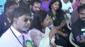 Tamil Chinnathirai Nadigar Sangam Hunger Strike Photos