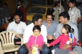 Chiranjeevi at Nayak Movie On Location Stills