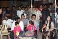 Chiranjeevi, Charmi at Nayak Movie Shooting Spot Stills