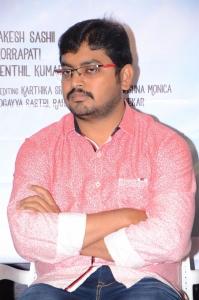 Chiranjeevi congratulates Vijetha Team