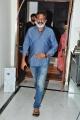 Sai Korrapati @ Chiranjeevi congratulates Vijetha Team
