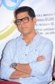 Murali Sharma @ Chiranjeevi congratulates Vijetha Team