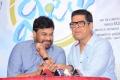 Chiranjeevi congratulates Vijetha Movie Team