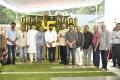 Chiranjeevi Koratala Siva Movie Pooja Stills