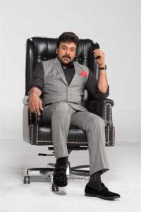 Actor Chiranjeevi New Photoshoot Images for Meelo Evaru Koteeswarudu (MEK)
