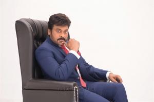 Megastar Chiranjeevi to host Maa TVs Meelo Evaru Koteeswarudu (MEK)