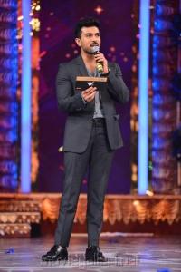Actor Ram Charan @ CineMAA Awards 2016 Photos
