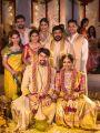 Chiranjeevi's daughter Srija Wedding Photos