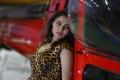 Actress Andrea Jeremiah Hot in Chirunavvula Chirujallu Movie Photos