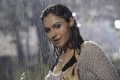 Actress Andrea Jeremiah in Chirunavvula Chirujallu Movie Photos