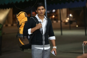 Actor Jeeva in Chirunavvula Chirujallu Movie Stills
