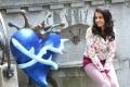 Actres Trisha Krishnan in Chirunavvula Chirujallu Movie Stills
