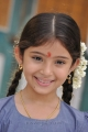 Baby Sara Arjun in Chithiraiyil Nilachoru Movie Stills
