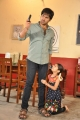 Baby Sara Arjun, Prashanth in Chithiraiyil Nilachoru Movie Stills