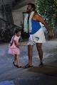 Baby Sara, Ganja Karuppu in Chithiraiyil Nilachoru Movie Stills
