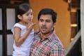 Baby Sarah, Prashanth in Chithiraiyil Nilachoru Movie Stills