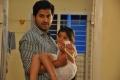 Prashanth, Baby Sarah in Chithiraiyil Nilachoru Movie Stills