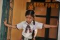 Baby Sara Arjun in Chithiraiyil Nilachoru Tamil Movie Stills