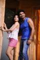 Priya Banerjee, Ajmal Ameer in Chithiram Pesuthadi 2 Movie Stills HD