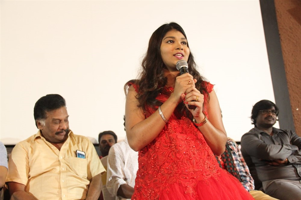 Chithirame Solladi Audio Launch Stills