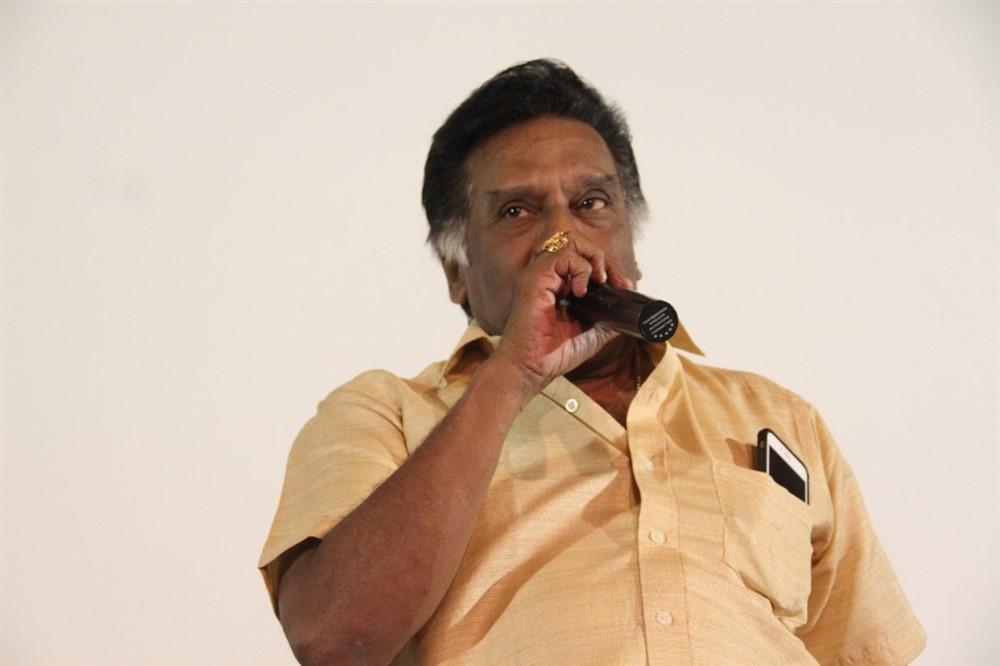 Chithirame Solladi Audio Launch Stills