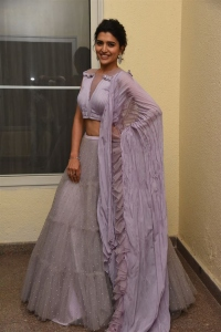 Actress Chitra Shukla Pictures @ Thellavarithe Guruvaram Pre Release Event