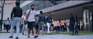 Sai Dharam Tej in Chitralahari Movie Images HD