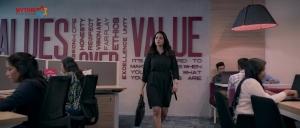 Actress Nivetha Pethuraj in Chitralahari Movie Images HD