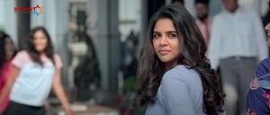 Actress Kalyani Priyadarshan in Chitralahari Movie Images HD