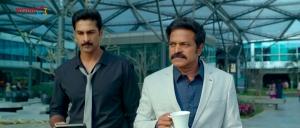 Actor Brahmaji in Chitralahari Movie Images HD