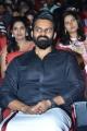 Sai Dharam Tej @ Chitralahari Movie Pre Release Function Stills