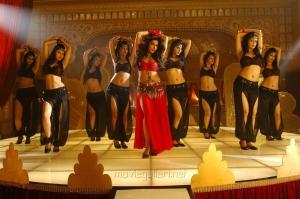 Anjaan Movie Chitrangada Singh Hot Item Song Stills