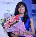 Chitrangada Singh in Blue Dress Latest Photos