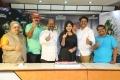 Chitrangada Movie Success Meet Photos
