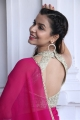 Actress Chitranshi Dhyani Photos @ Victoria Maharani Movie Opening