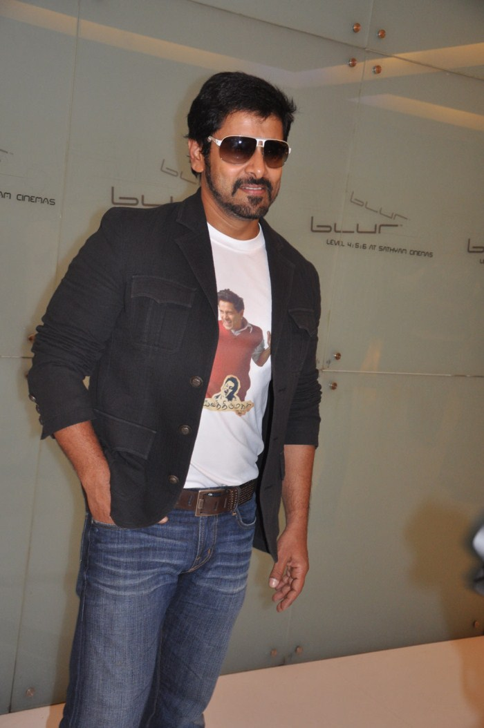 Picture 33847 Chiyaan Vikram Latest Photos Stills New