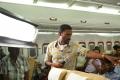Director Vaigarai Balan @ Chiyangal Movie Working Stills